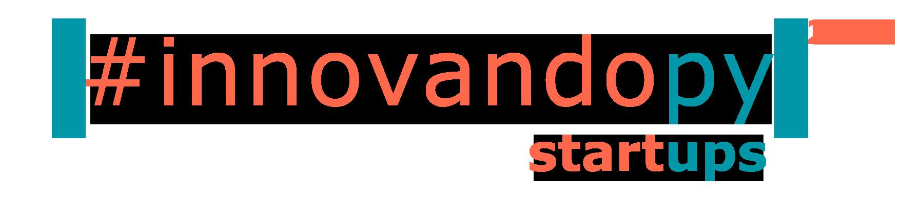 InnovandoPY Startups 2017