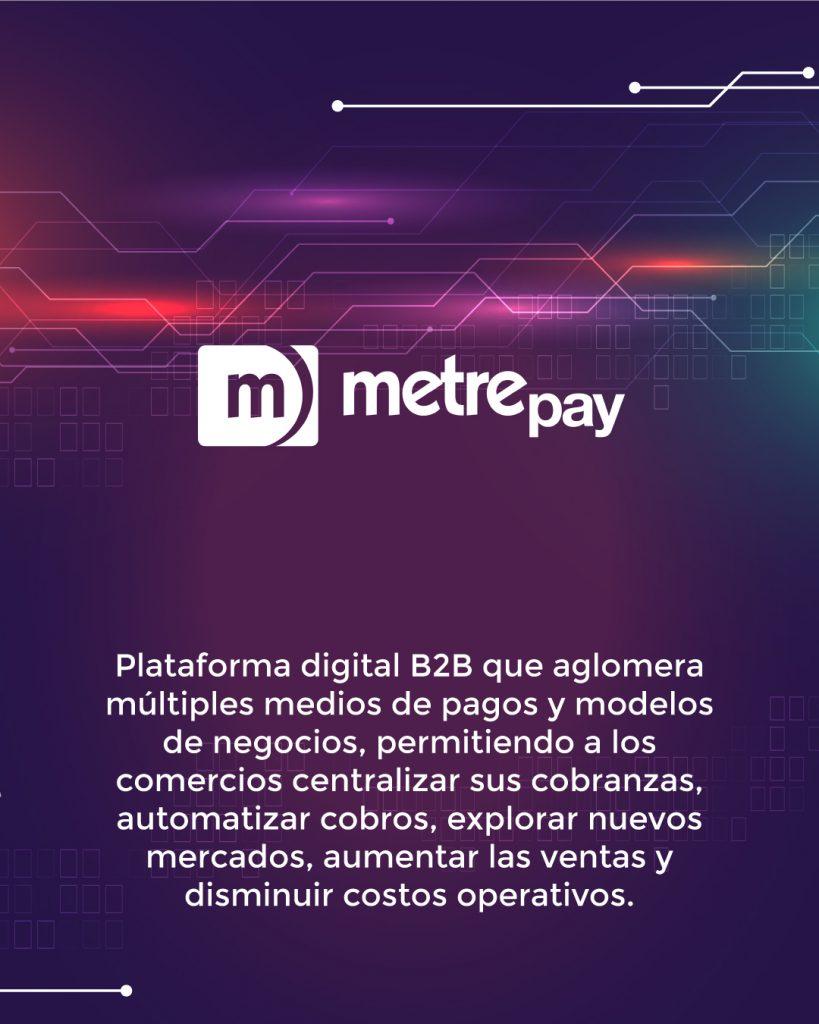 12. MetrePay