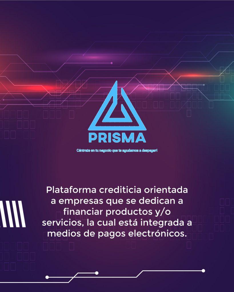 13. Prisma