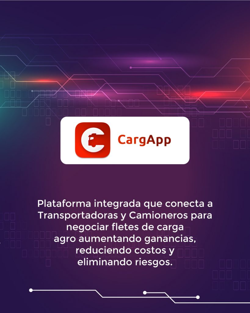 2. CargApp