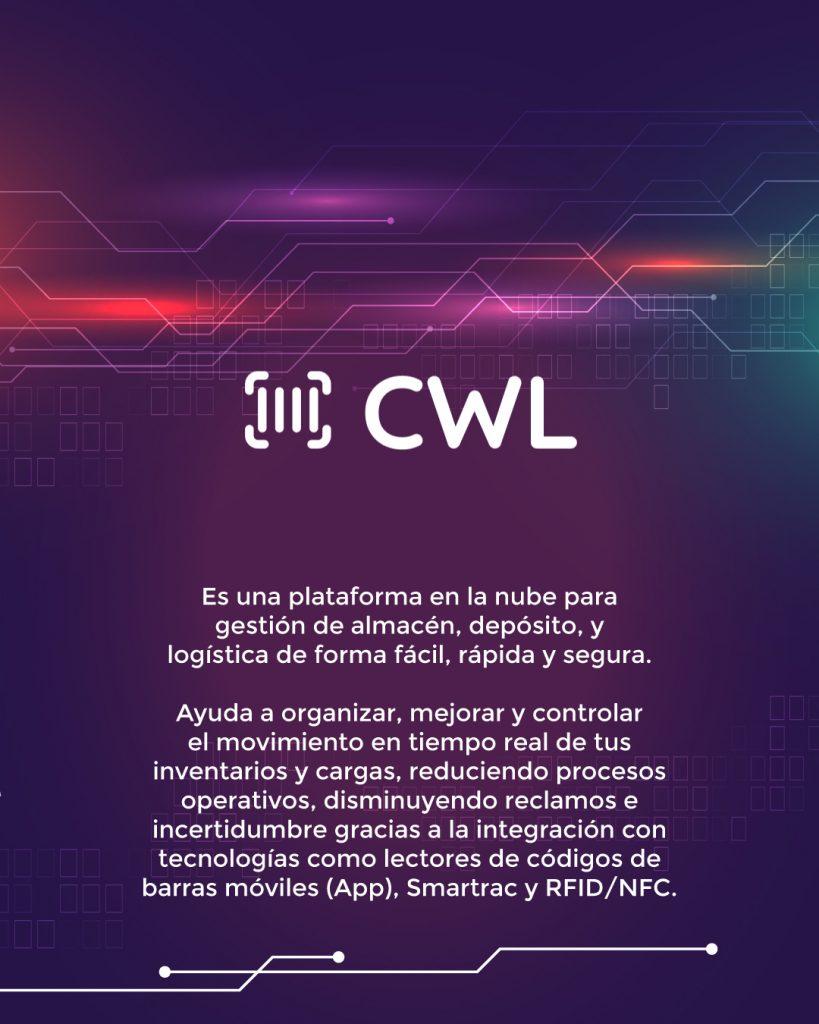 6. CWL